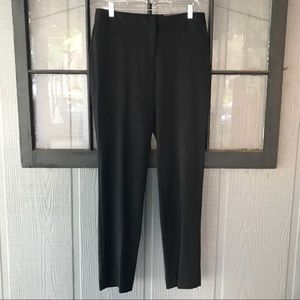 "Rafaella ""curvy"" black dress pants *NWT*"